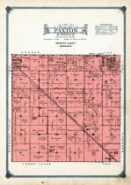 Paxton Township, Redwood County 1914